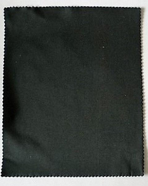 Microfasertücher schwarz
