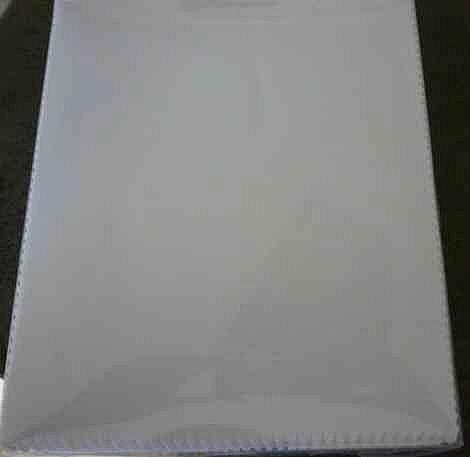Microfasertücher weiß